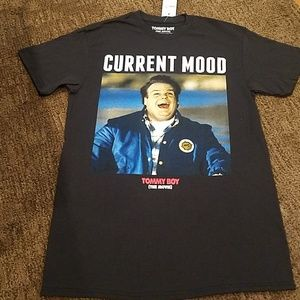 Tommy boy humourous t-shirt